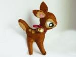 ♥ Rudolph petit renne du Père Noël ♥