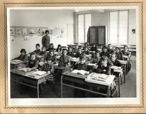 Ecole Henri Caubrière