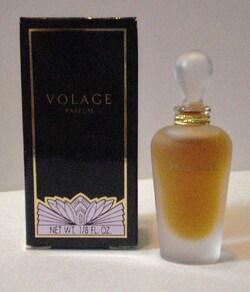 Volage miniature