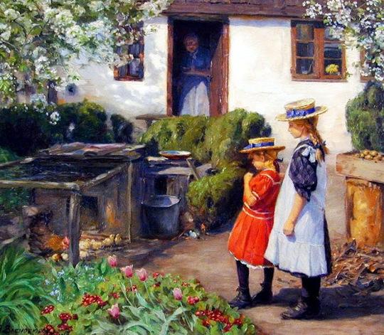 Hans Andersen Brendekilde