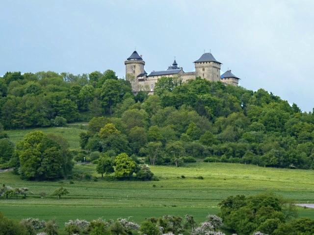 Château Malbrouck Manderen 1 16 05 10