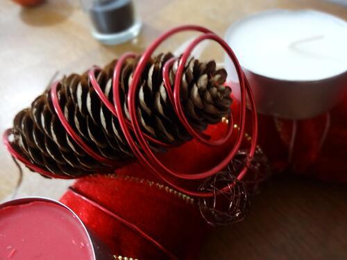 Petits biscuits de Noël citron-gingembre et Recettes de Fêtes