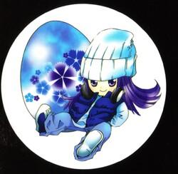 Shugo Chara de Nadehiko/Nadeshiko