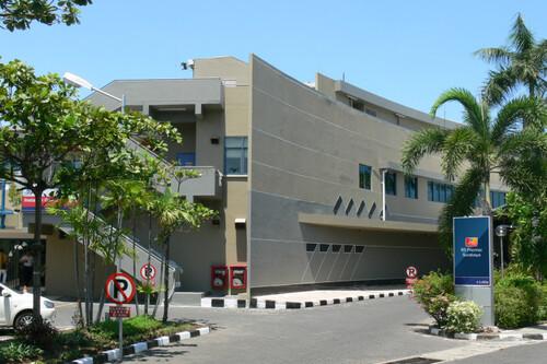 Sejarah Rumah Sakit Premier Surabaya