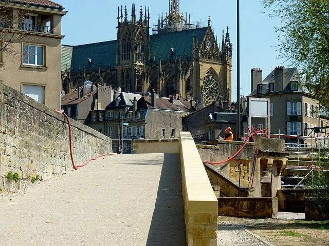 Metz entre les Îles et le Saulcy 21 Marc de Metz 28 04 201