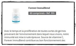 STIMULATION DE DEFENSES NATURELLES