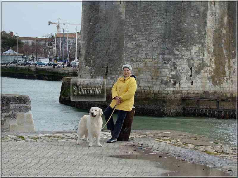 POITOU-CHARENTES La Rochelle entrée du Vieux Port