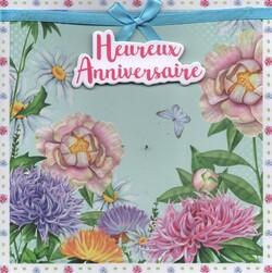 Cartes d'anniversaire de copinettes pour septembre
