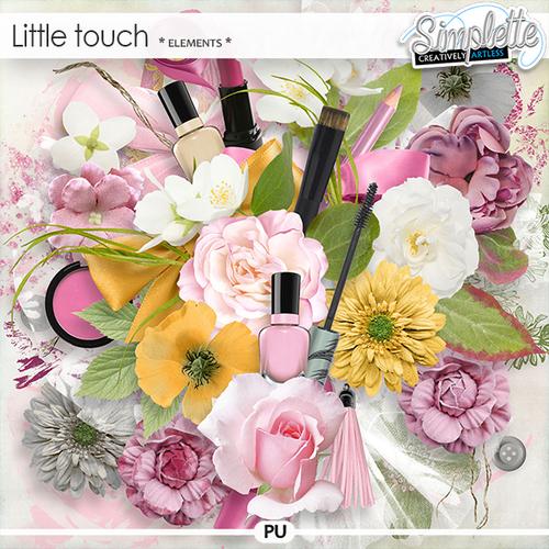 Little Touch