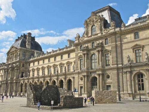 Rovner Makom Louvre 4