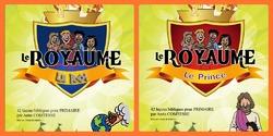 Programmes de Pâques - 7 à 11 ans