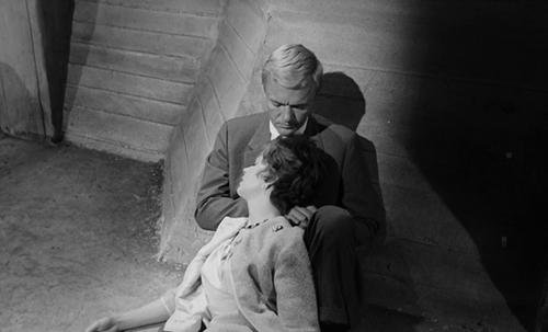 Le diabolique docteur Mabuse, Die 1000 Augen des Dr. Mabuse, Fritz Lang, 1960