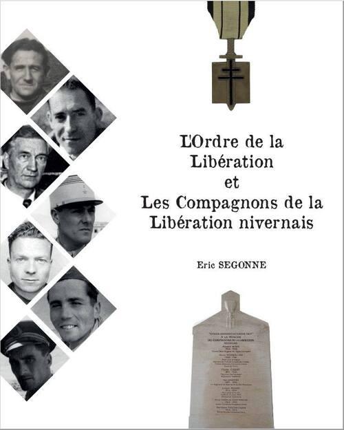 * Les Compagnons du Nivernais : leur histoire, par Eric Segonne