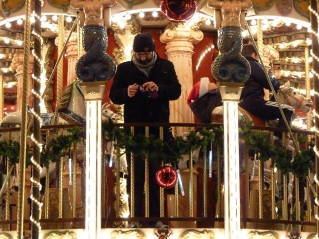 Caroussel de Noël à Metz 1 Marc de Metz 2011
