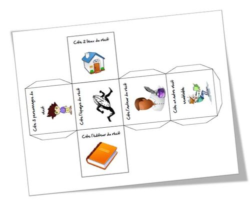 Activités durant la lecture autonome
