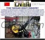 TYHI TAIYUAN HEAVY INDUSTRY