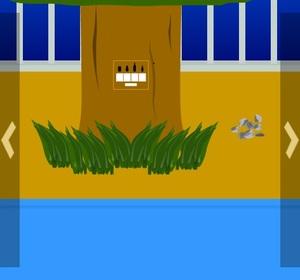 Jouer à Find the escapemen 135 - A typical escape game 3