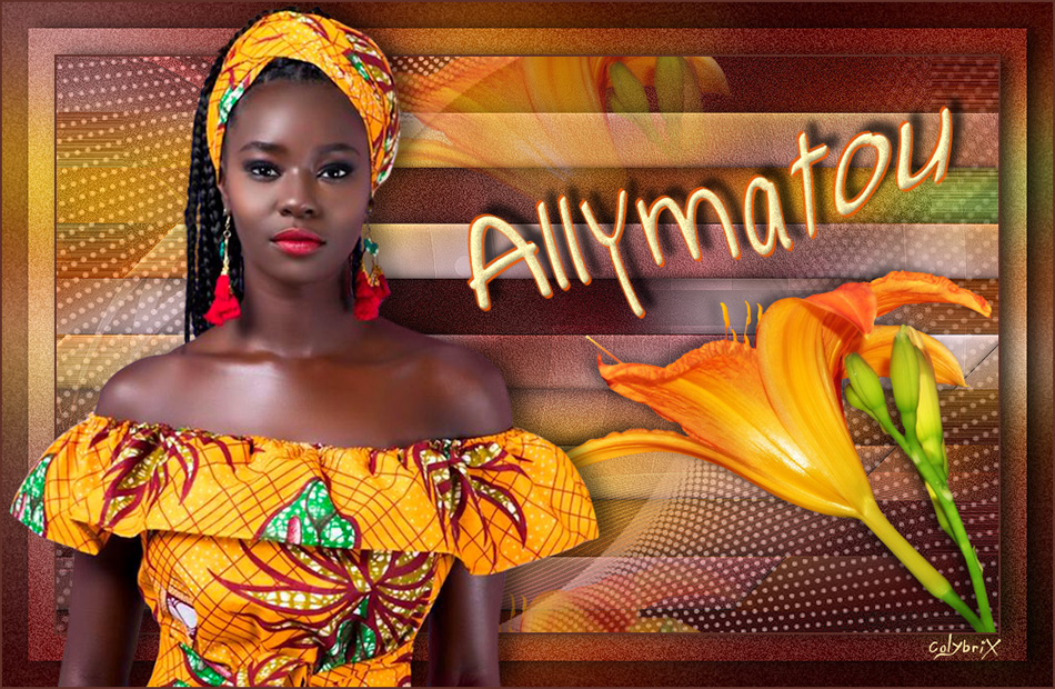 Allymatou