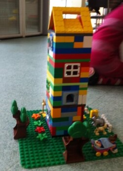 Constructions: les LEGO - Animation à l'école ... Super !