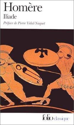 [Livre n°25] L'Iliade