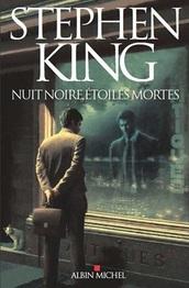 Nuit Noire, Étoiles Mortes - Stephen King