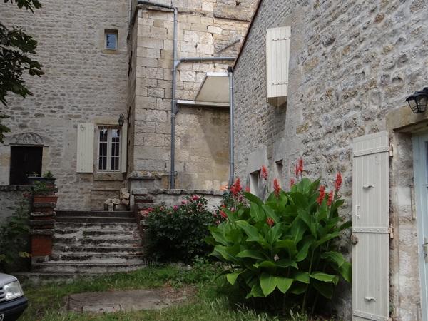 La Motte St Heray (79)