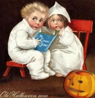** DEJA FIN OCTOBRE.!! - C'est HALLOWEEN..>>!!