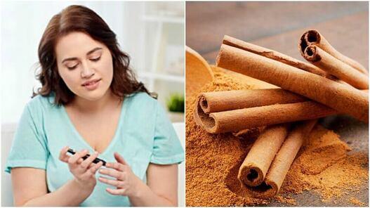 La cannelle, remède maison contre le diabète par excellence