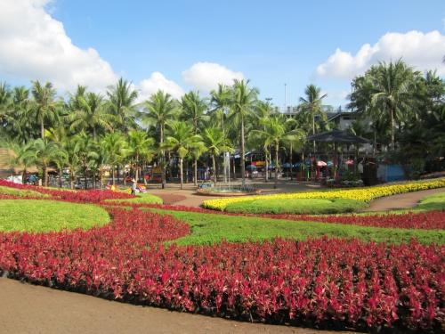 La Thaïlande en Février et Mars 2012 ...