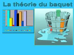 La théorie du baquet ?