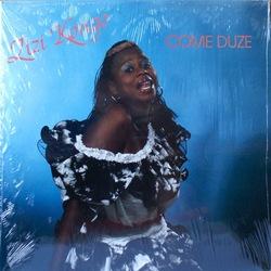 Zizi Kongo - Come Duze - Complete LP