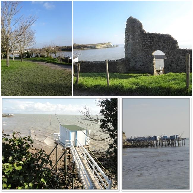 Talmont sur Gironde - 2/2