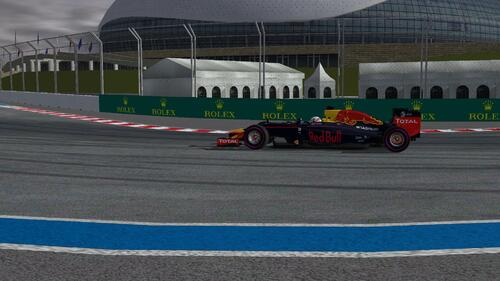 Red Bull-TAG Heuer