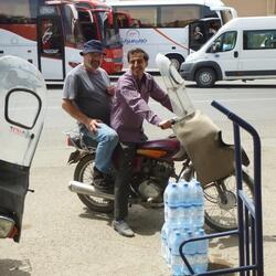 15- Iran : Kashan 2