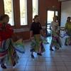 Danses et chants