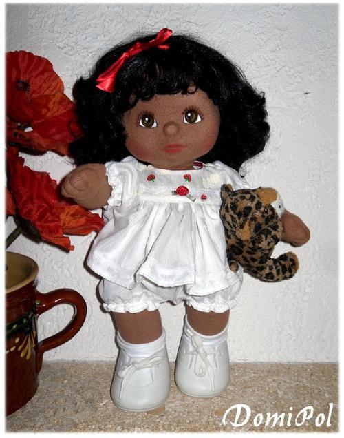 My Child typée_Mattel