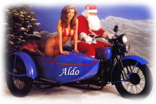 PPS Les filles du père Noël