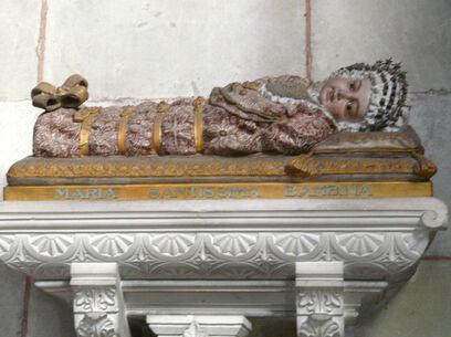 Saint Florent le vieil : Notre-Dame du Marillais