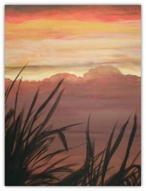 Paysages du Sud Sauvage de la Réunion