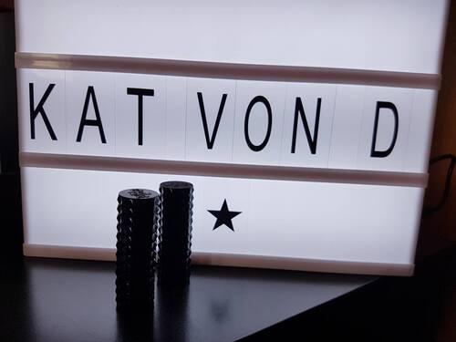 Kat Von D chez Sephora