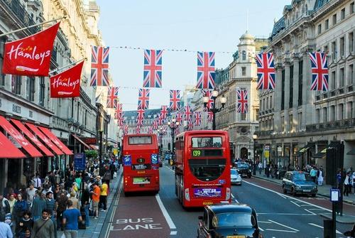 LONDRES (1988)