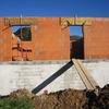 elévation des murs en briques 017