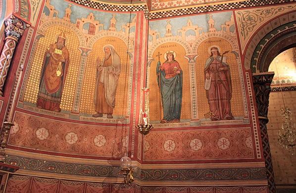 cathédrale Saint-Jean-Baptiste d'Aire sur l'Adour -19-