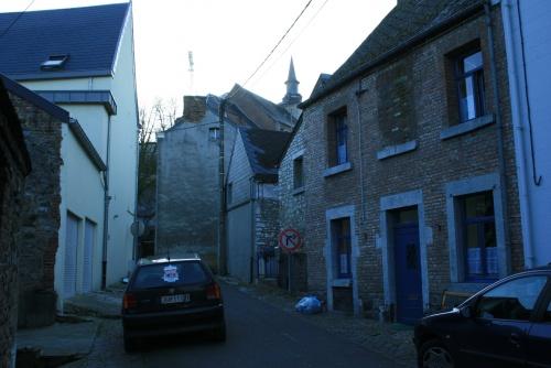 3. La rue Puits Conette