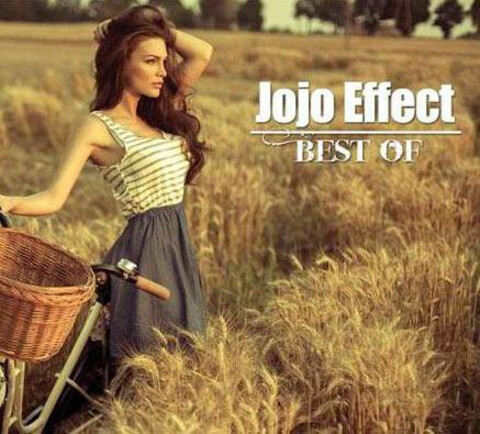 JOJO EFFECT - Why (2009)  (Smooth Jazz)