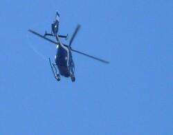 hellicoptère Amiénois
