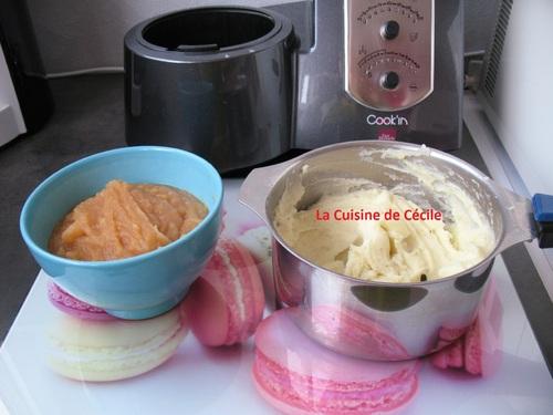 Parmentier à l'andouille de Vire et au camembert