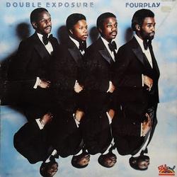Double Exposure - Fourplay - Complete LP