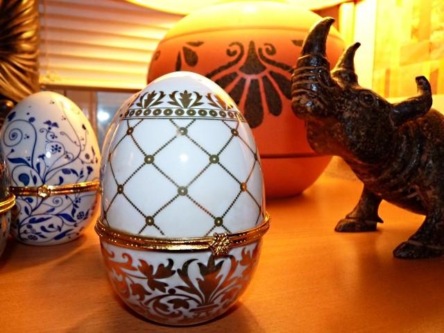 Pâques à Metz 4 04 04 2010
