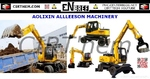 AOLIXIN ALLLEESON MACHINERY